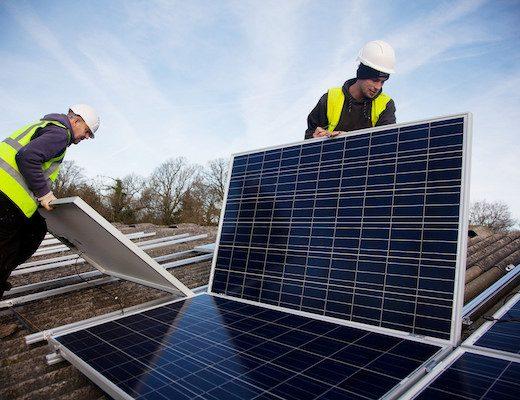 Rouen, Paris et Le Havre réunis pour financer des projets liés aux énergies renouvelables?