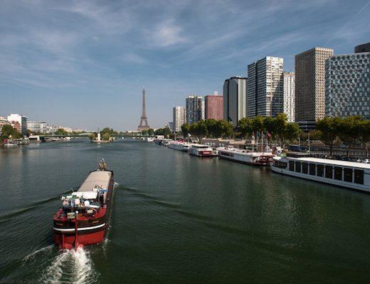 Haropa-Ports de Paris adopte un plan de soutien pour ses clients