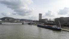 Seine à Rouen