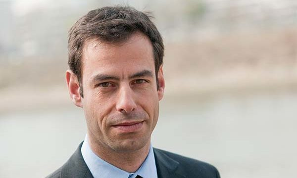 Antoine Berbain
