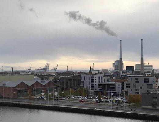 58 mesures pour accompagner la fermeture de la centrale thermique du Havre