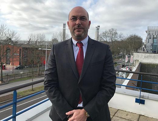 T. Courtier (UPR) : «Il faut garantir à nos clients la fiabilité»