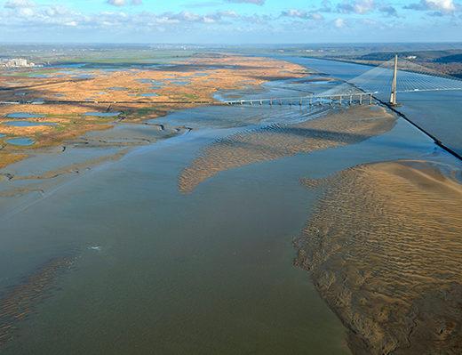 Le Pôle métropolitain de l'estuaire dresse la carte de ses disponibilités foncières