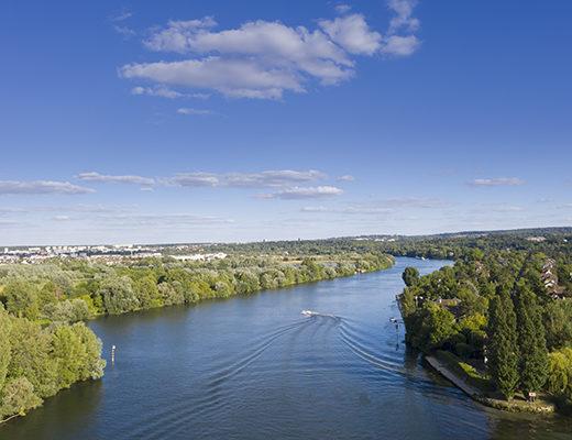 Grand Paris Seine & Oise se construit une identité touristique
