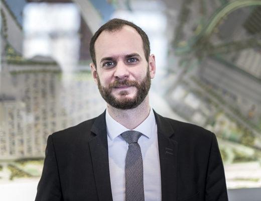 J. Plateau (Gennevilliers): «Il faut densifier le port pour mieux répondre aux besoins de la métropole»
