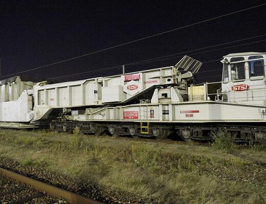 Une stratégie fret ferroviaire pour doubler sa part modale